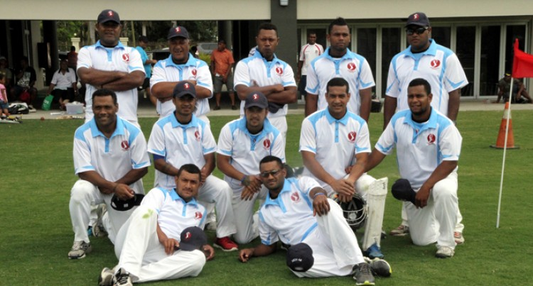 Cricket Revival Lifts Islanders