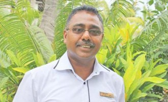 Radisson Blu Appoints Kushend Kumar As Director Sales and Marketing
