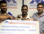 Hardware Company Helps Rakiraki Football