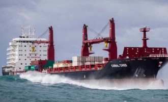 5000 MT Cargoes Off Loaded