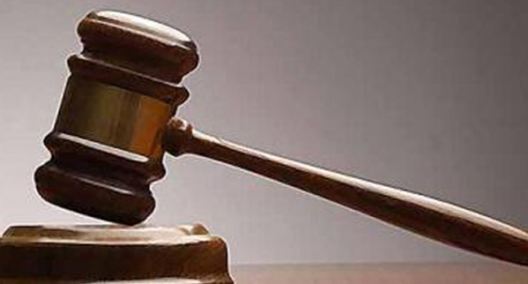 Two Men Front Court For Alleged Abduction Of Woman