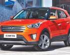 Hyundai Creta Becomes A Success For The Korean Automaker
