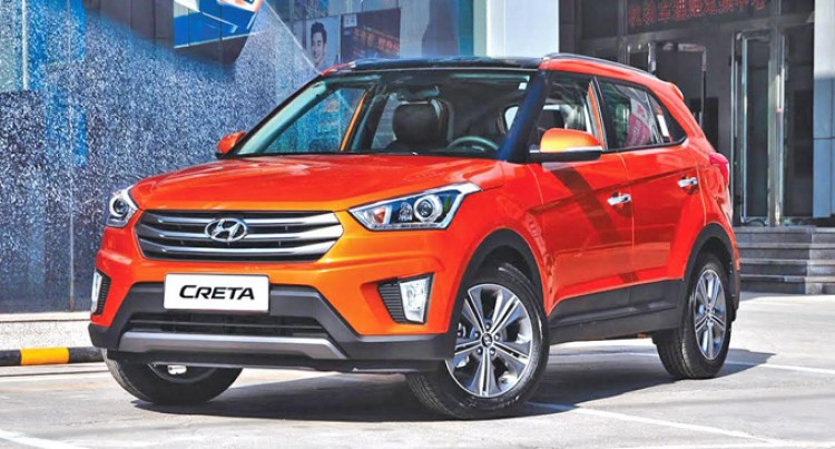 Hyundai Creta Becomes A Success For The Korean Automaker