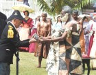 Only In Levuka,  For Fiji Day Celebrations