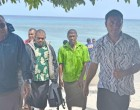Fisheries Wardens Request Stricter Punishments For Illegal Fishing