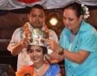 Dean Named First Miss Vodafone Hidden  Paradise Savusavu Queen