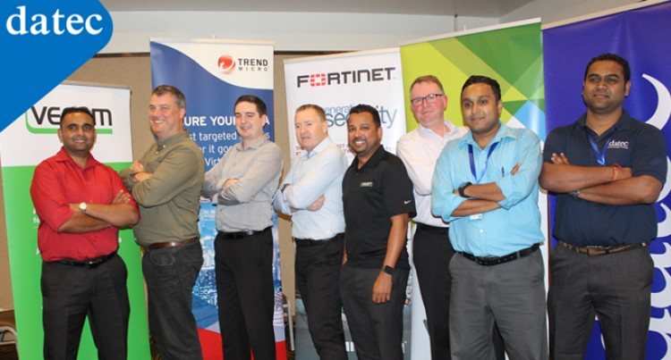 Datec Focuses On Offering More ICT Solutions For Business Needs