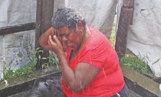Healing Water In Second Village