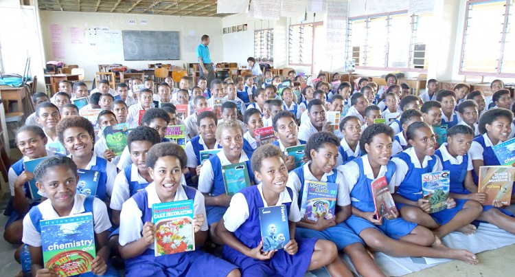 More Books For Koro Students