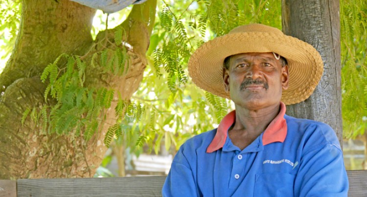 Fijian Farmer To Receive FAO Award For Leadership