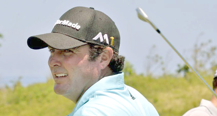 Bowditch Rates Natadola Course
