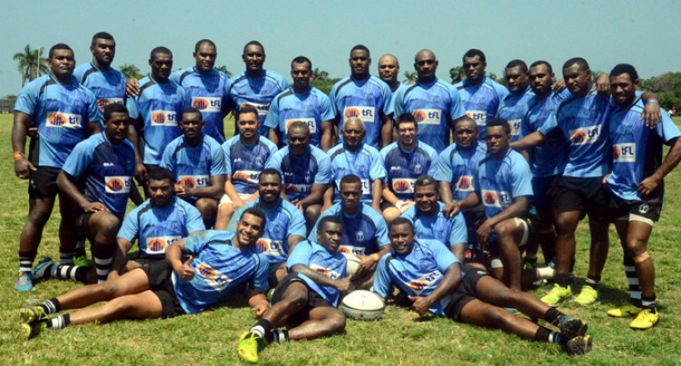 Nasiga Leads Warriors