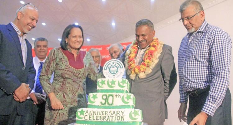 Koya Commends League In Education Sector