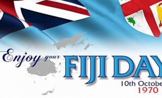 Fiji Day Procession and Celebration Traffic Alert