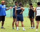 Women Getting  Fitter: Tanivula
