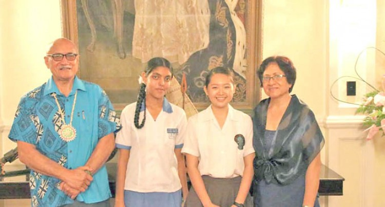 2016 Constitution Art And Essay Competition Student Winners Announced
