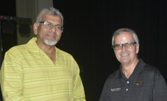 Executives Raise $2000 Within Minutes For Sofitel's Cure Kids Fiji Initiative