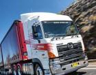 Hino 700 Series Heavy Duty Trucks Gets The Job Done