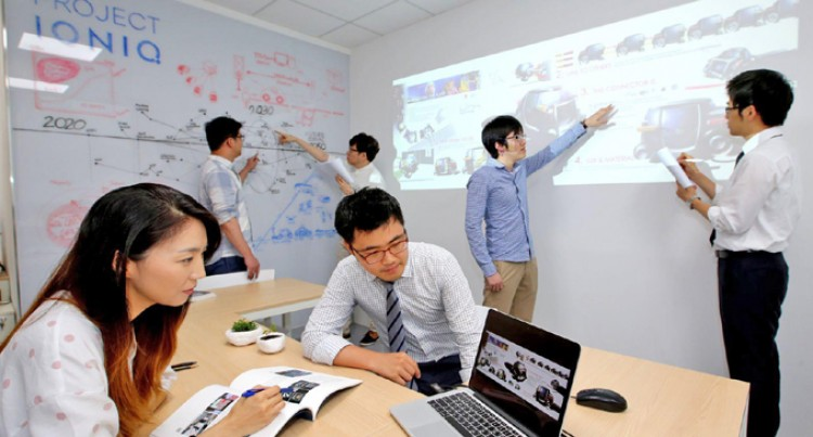 Hyundai Motor Establishes New Lab To Drive Future Mobility Innovation