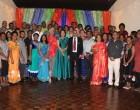Ministry Of Health Celebrates Festival