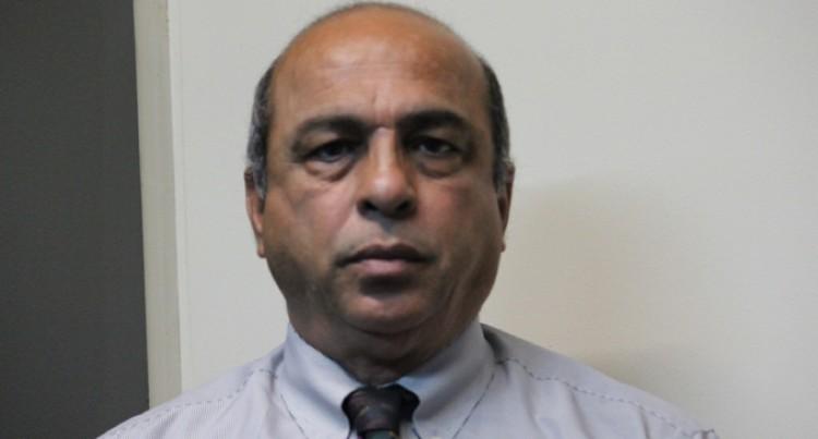 Analysis :Drought Breaking Fiji Day Rains