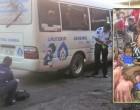 Bus Crushes Girl, 3