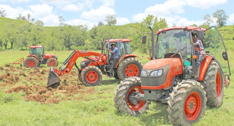 Kubota Products Distributed By Nivis Here