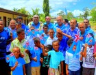 Fiji Day Brings People Together: Koroilavesau