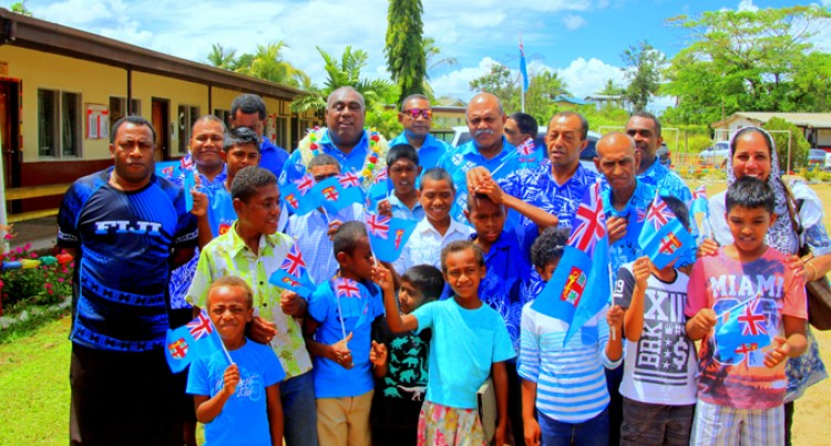 Fiji Day Brings People Together: Koroilavesau