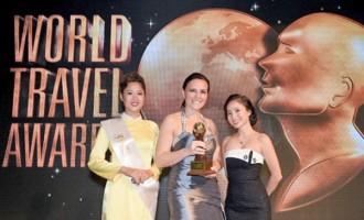 InterContinental Fiji Wins Leading Resort Award