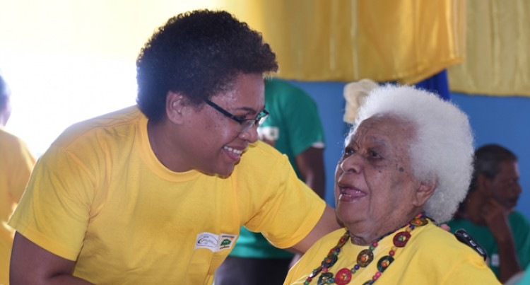 Teach Children To Respect Elders, Says Vuniwaqa