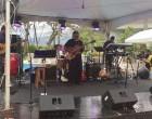 Fans Enjoy Musician's Festival