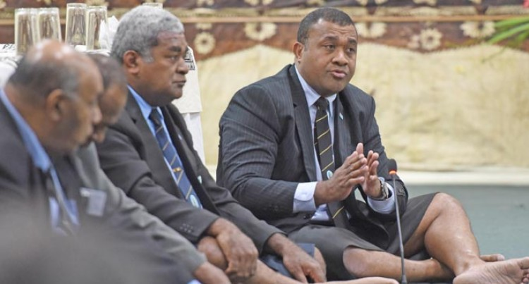 Marijuana, Poor Education   Standards: Kadavu Focus