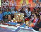 Batinikama Devotees Appease Gods