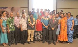 LICI Celebrates 60th Year in Fiji
