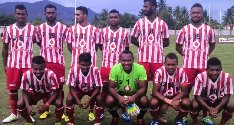 Labasa 6 Join Camp For League Opener