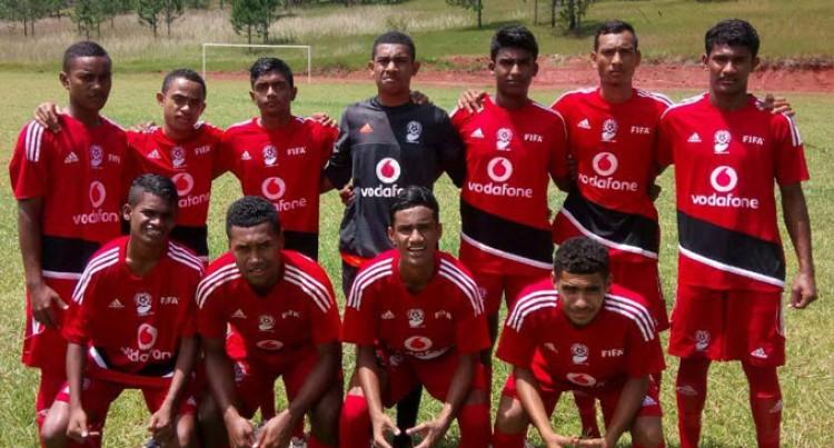 Mataomi Scores 2 In Labasa Win
