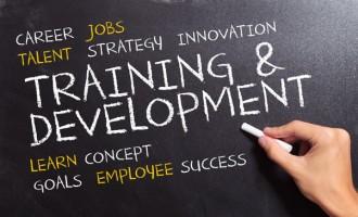 Training For Vendor Brand New
