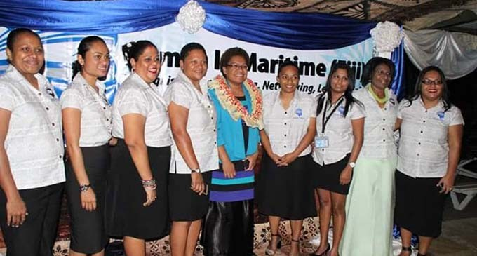 WIMA  (FIJI) Launched