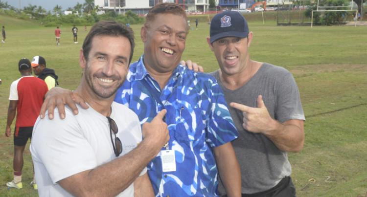 Fittler says more Fijians identified