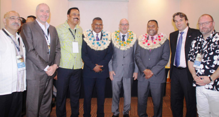 Symposium In NZ To Promote trade, Investment Opportunities In Fiji