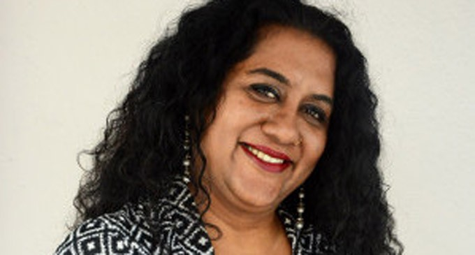 Singh Announced As New FWRM Executive Director