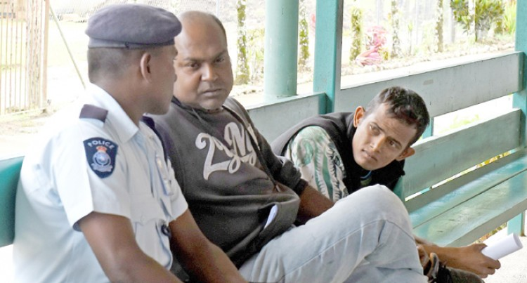 2 Fiji Times Delivery Drivers Charged With Theft