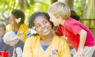 Outrigger Fiji Named Best Family Resort