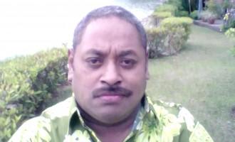 Media Pays Tribute To Journalist Matau