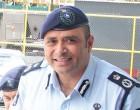 Qiliho Inspiring War Against Crime