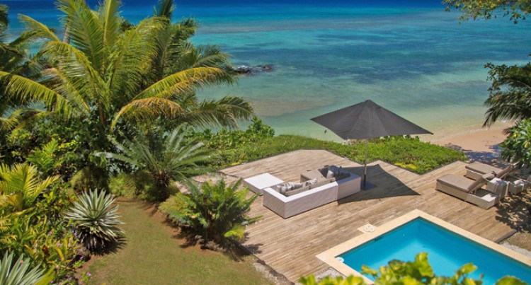 Two International Awards For Taveuni Palms Resort, Fiji