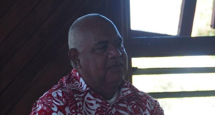 Bainimarama: Ratu Joni A Great Man