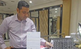 Jewels Fiji founder Patel Becomes Certified Antwerp Diamond Broker