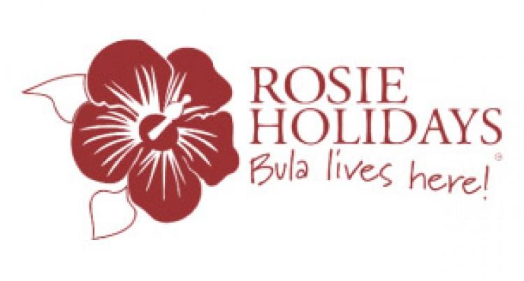 Rosie Holidays Success Example Of Fijian Ingenuity, Enterprice